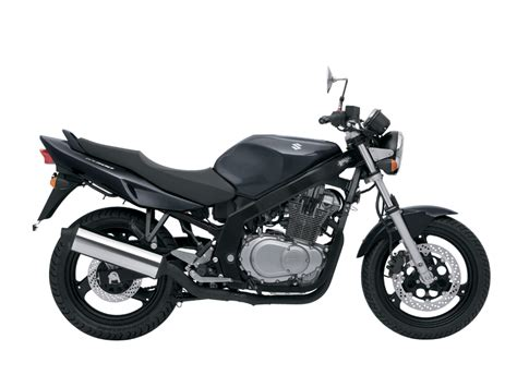 07 Suzuki Gs500 Best Bikes For 163 1000 Superbike Magazine