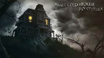 Haunted house mysteries android game screenshots gameplay haunted