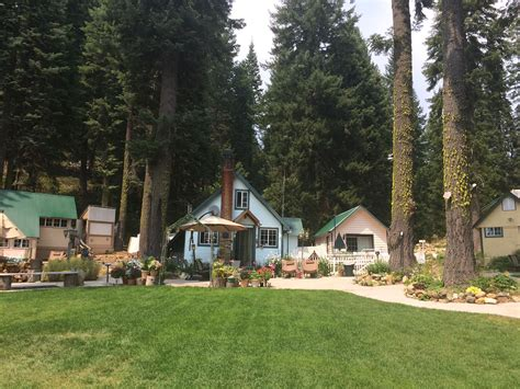 Cabin Cing Northern California by Lodging Cabins Mountain Cabins Central