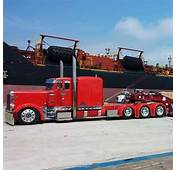 Boy Trucks On Pinterest Peterbilt 389 Semi And 379