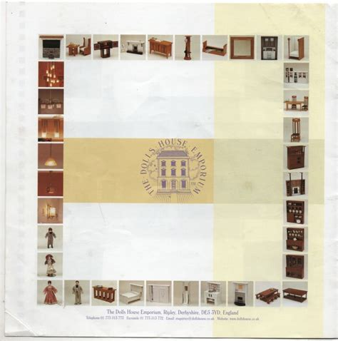 dolls house emporium catalogue 17 best images about dhe rennie mackintosh on pinterest dining room fireplace
