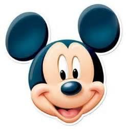 mikki hiiri julkkisnaamari punanaamio