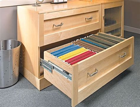 File Cabinet Plans by Wood Lateral File Cabinet Plans Woodworking Projects Plans