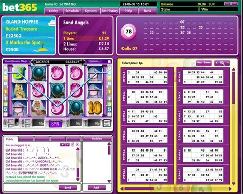 Free Online Bingo Win Money - play bingo with real money