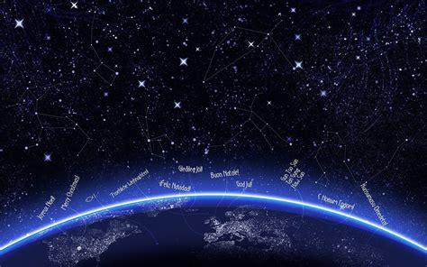 wallpaper cartoon constellations constellation wallpapers wallpaper cave