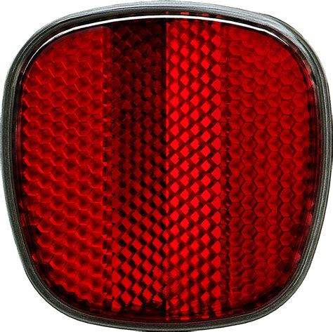 Light Reflectors by Rear Reflectors Products Herrmans Oy Ab