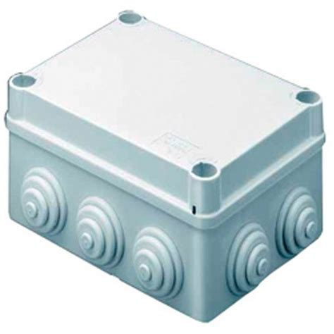 Box Mcb Weatherproof Hager Weatherproof Box Ip 55 24 Module Ve 212u buy gewiss gw44026 150x110x70 junction box with glands ip 55 at best price in india