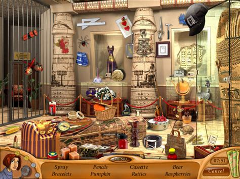 House: Hidden object » Free android games