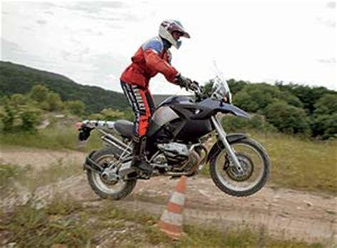 Bmw Motorrad Fahrertraining Enduropark Hechlingen by Bmw Motorrad Fahrer Training 2006
