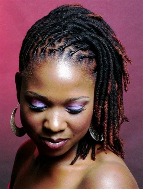Pictures Of Hairstyles For Black by Updo Hairstyles For Locs Hairstyles For
