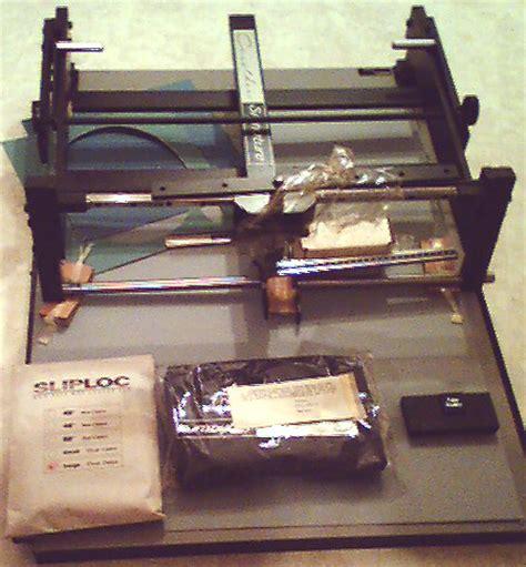 carithers mat cutter equipment new carither signature oval mat cutter framing equipment
