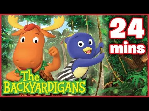 Backyardigans The Of The Jungle Backyardigans The Of The Jungle Ep 2