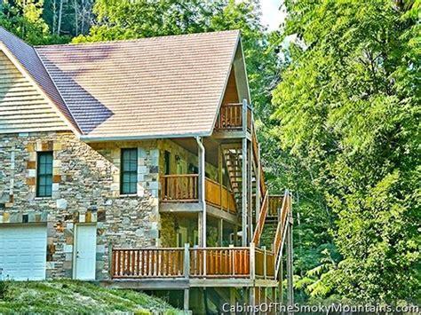 gatlinburg cabin riverside lodge from 460 00