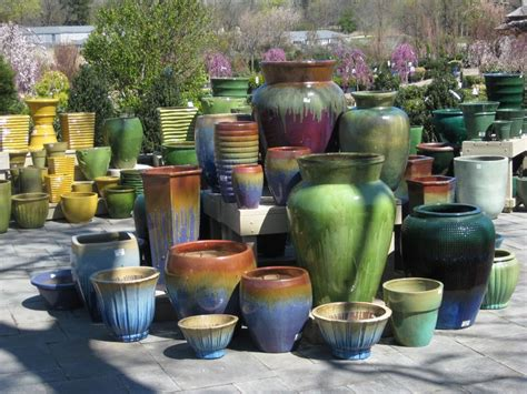 plant pots for sale retford terracotta lacquered plant eve juliana on display april 2012