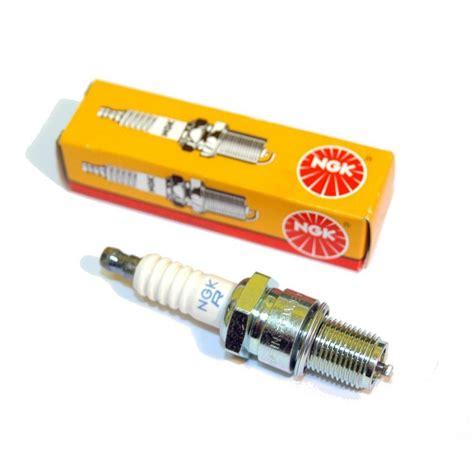 honda gx160 spark spark bpr6es ngk for honda engines gx160 gx200 gx240