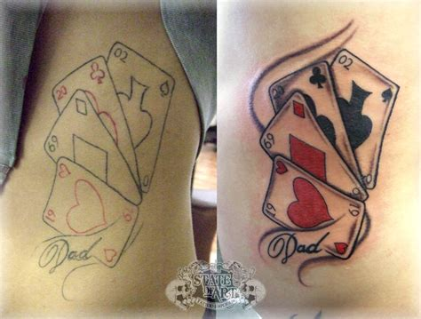 cards and dice tattoo designs dice images designs