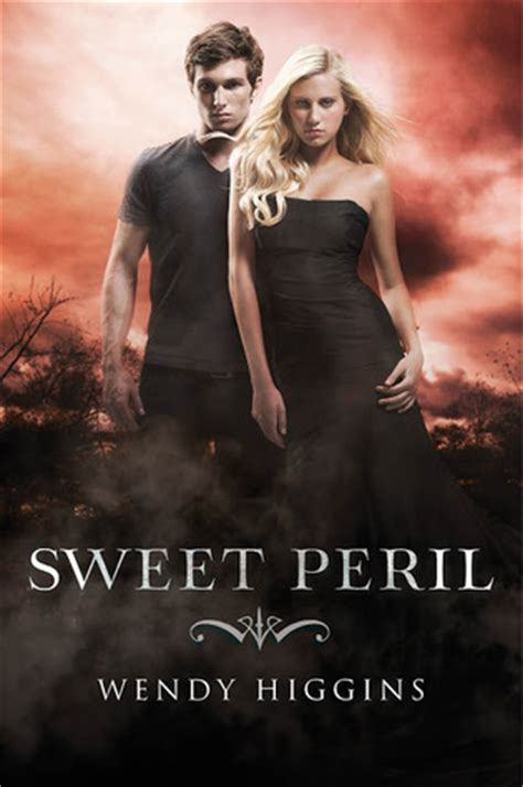 Sweet Peril Series 2 Wendy Higgins Writes Books