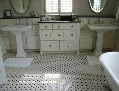 victorian style bathroom floor tiles radio interview tile with style martine louise design