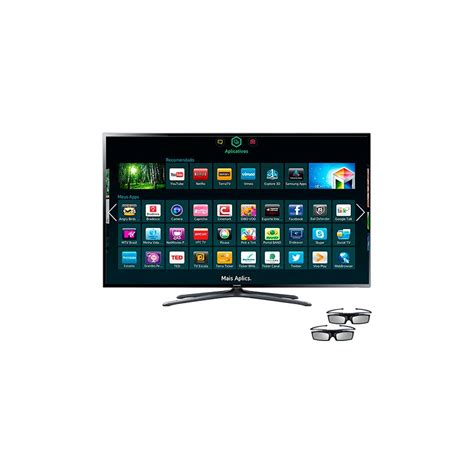 Tv Led Samsung Hdmi tv samsung 75 smart tv 3d led hd hdmi usb wifi