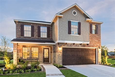 houses in san antonio new homes for sale in san antonio tx falcon landing community by kb home