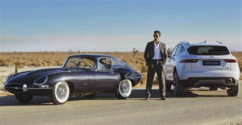jaguar desert photoshoot   pace  type  david gandy torque