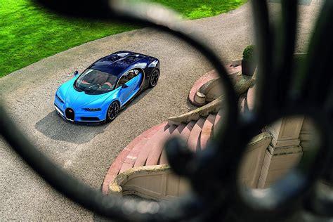 bugatti chiron crash is this crashed bugatti chiron a test car autoevolution