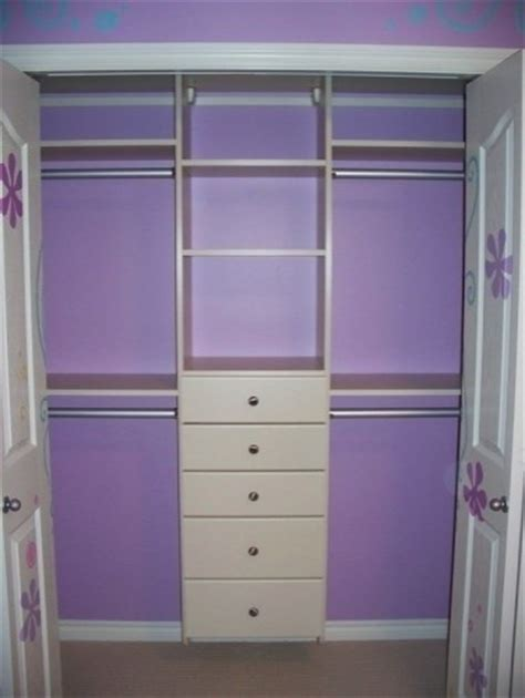 Storage Solutions For Closets by Closet Design Storage Solutions Home