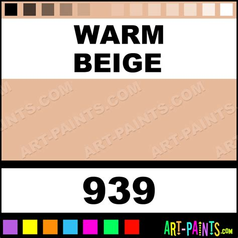 warm paint colors warm beige opaque stains ceramic paints 939 warm beige