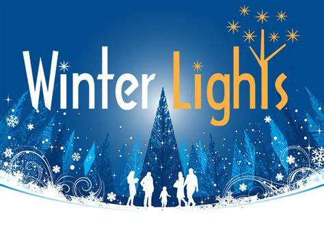 seneca state park lights winter lights at seneca creek state park visit