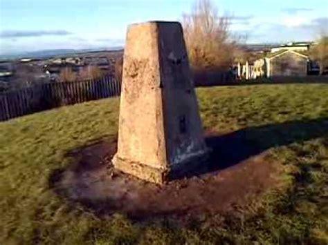 highest elevation east kilbride glasgow south lanarkshire