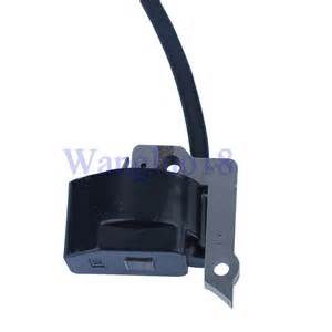Homelite Ignition Parts Ignition Module Coil For Homelite 850108002 T 20042 Ut