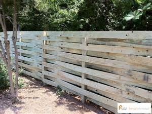 Creative Patio Covers Horizontal Wood Fence Design Fences