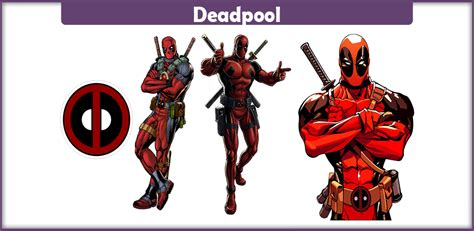 deadpool diy deadpool costume a diy guide savvy