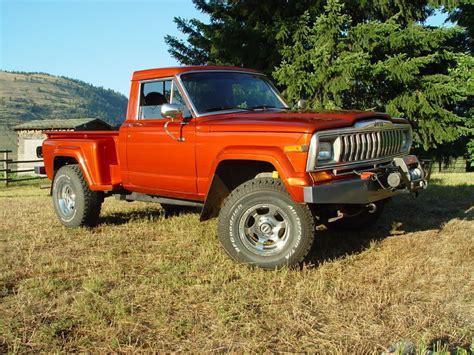 jeep honcho stepside jeep j10 honcho stepside www pixshark com images