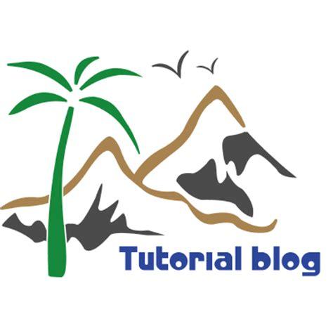membuat logo png cara membuat logo multi info