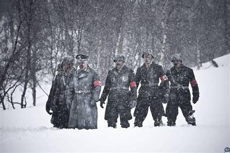 wallpaper android nazi dead snow horror comedy dark nazi zombie deadsnow