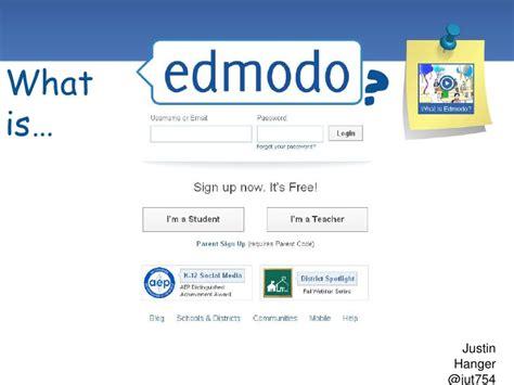 edmodo wordpress what is edmodo