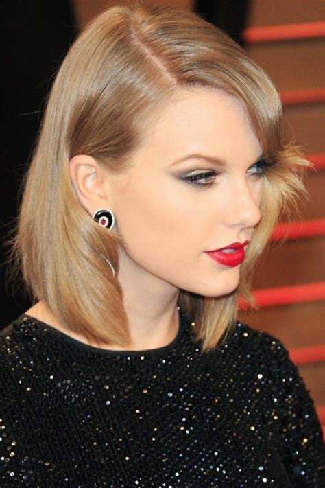 taylor swift 2015 short haircut back view nash grier hairstyle 2015 newhairstylesformen2014 com