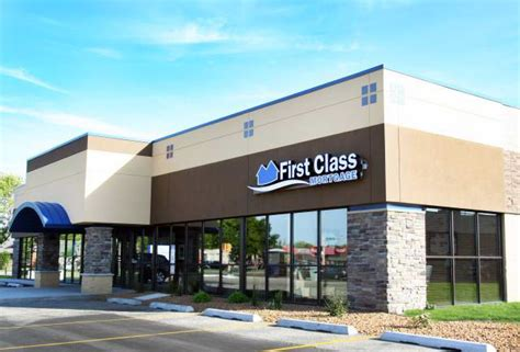class mortgage fargo nd in fargo nd 58103