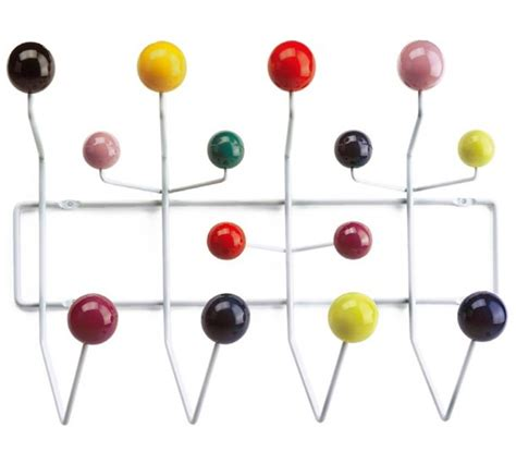 Eames Coat Rack Replica replica eames hang it all coat rack nathan design