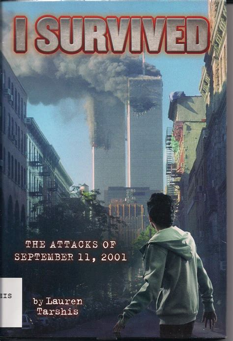 eleven books i survived 9 11 by tarshis riddle master