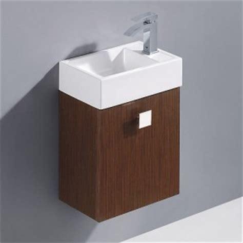 16 Inch Vanity by Top Ten Small Bathroom Vanities 20 Inches You Won T