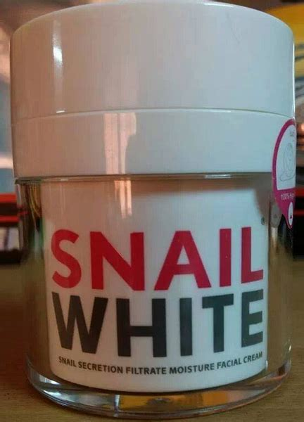 50ml Snail White By Namu Original product kecantikan dgn harga murah dan yg pasti original