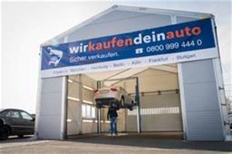 Wir Kaufen Dein Auto Heidenheim by Autoankauf M 252 Nchen Wirkaufendeinauto De