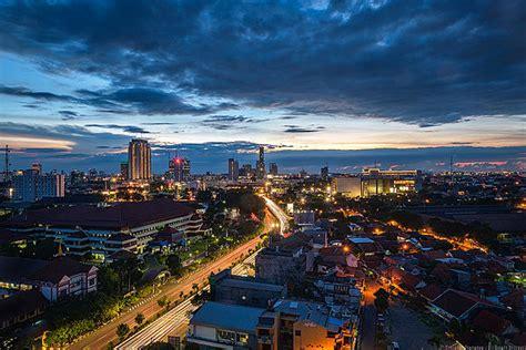 Terbaru Surabaya daftar 7 kota terbersih di indonesia update terbaru gratis info news