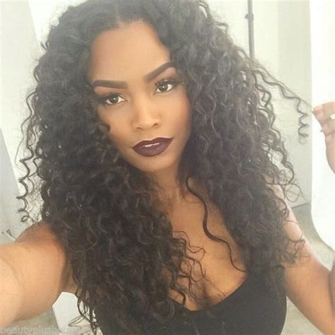 what hairstyle is best for the beach weave or braids 35 simple but beautiful weave hairstyles for black women
