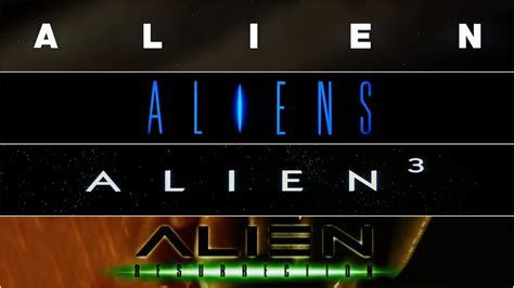 Alien Giveaway - spoiler free movie sleuth giveaway the alien quadrilogy blu ray set