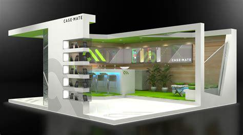 exhibition booth layout design 20x20 custom exhibit design by jeff vavrek at coroflot com