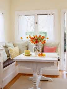 Breakfast Nook Kitchen Table Breakfast Nooks Kitchen Bench Seats Banquettes Driven By Decor