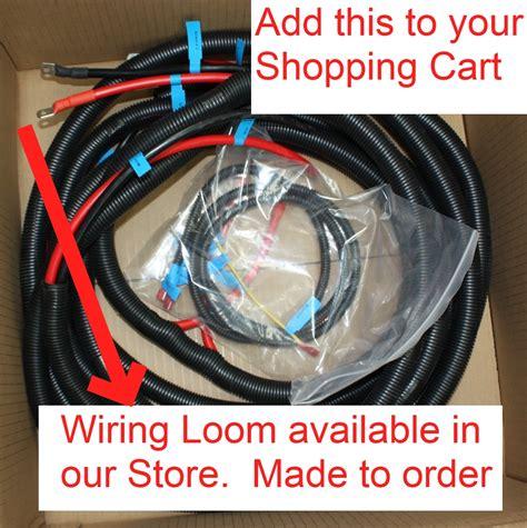 superwinch 1500 wiring diagram superwinch 4500 wiring